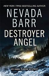 Destroyer Angel by Nevada Barr (2014-04-01)