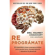 Reprogramate: (spanish-Language Edition of the Prime)