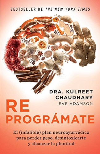 Reprogramate: (spanish-Language Edition of the Prime)