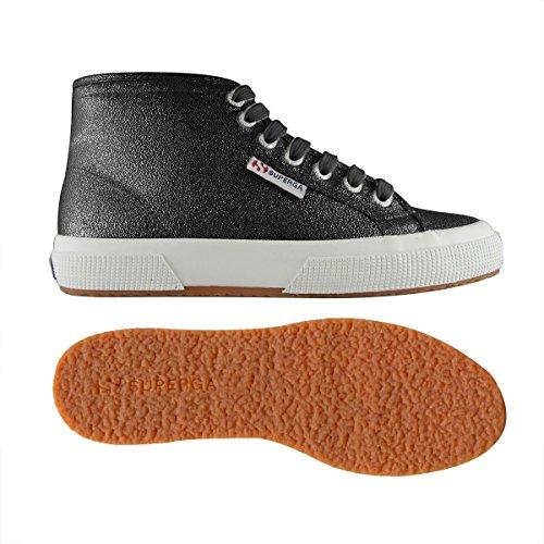 Chaussures Le Superga - 2795-lamew Black