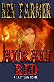 Aurali Red (The Nations Book 9)