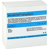 Aluderm Aluplast 5m x 6cm, 1 St preisvergleich bei billige-tabletten.eu