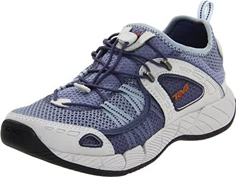 Teva Women's Churn W's Sport Shoes - Outdoors 9076 Stonewash
