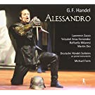 Händel, G.F. - Alessandro - Za