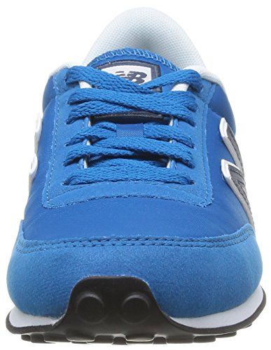 New Balance  U410 D,  Sneaker unisex adulto Blu (Bleu (Mnbn Blue))