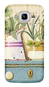 TrilMil Printed Designer Mobile Case Back Cover For Samsung Galaxy J2 (2016)