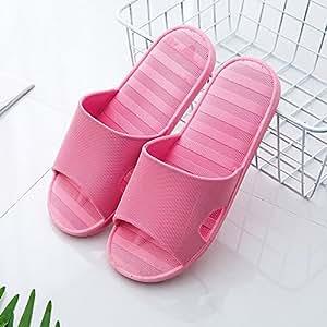 NACOLA antiscivolo pantofole donna doccia bagno ciabatta sandali acqua scarpe per estate, 2, us7.5-8.5 for women
