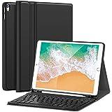 iPad Pro 10.5 Keyboard Case for iPad Air 3rd Gen 10.5
