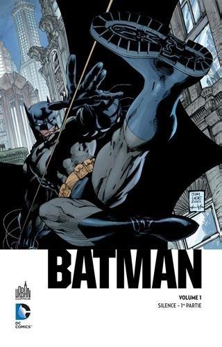BATMAN SILENCE PARTIE 1