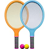 Best Sporting Strandspielzeug Set, Farbe:blau/orange