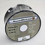 Fülldraht 1 Rolle x 0,9mm 0,8 Kg für Rowi Güde u.a.