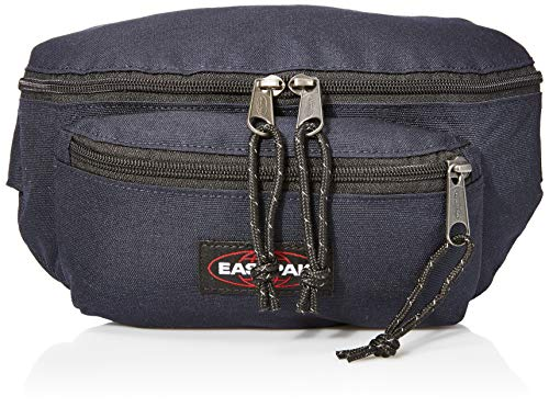 Eastpak Doggy Bag - Gürteltasche, 27 cm, 3 L, Blau (Cloud Navy)