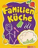 Die Familienkochbox: Rundum-Sorglos-Paket mit 320 Rezepten