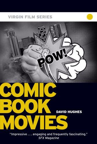Comic Book Movies (Virgin - Mutanten Who Dr
