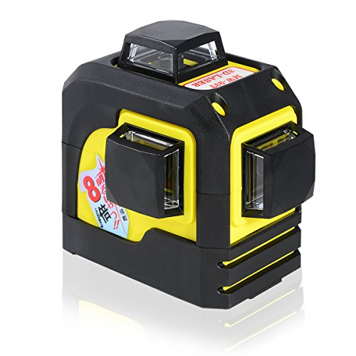 firecore-3d-laser-level-self-leveling-3-360-horizontal-and-vertical-cross-line-laser