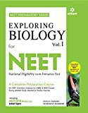 Exploring Biology for NEET - Vol. 1