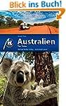 Australien Der Osten: Reiseführer mit...