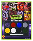 Carneval Make Up Kit
