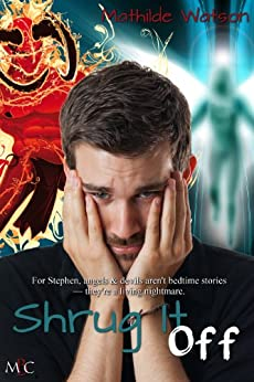 Shrug It Off (English Edition) par [Watson, Mathilde]
