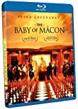 The Baby of Macon (1993) ( The Baby of Mâcon )  (Blu-Ray)