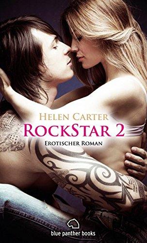Rockstar 2 | Erotischer Roman
