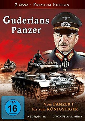 Guderians Panzer [2 DVDs]