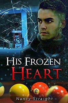 Frozen: Book 1 (Heart of Dread), Cruz, Melissa de la and Johnston, Michael, New Bo