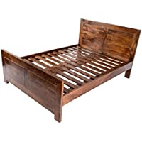 Amazon Co Uk Super King 180 X 200 Cm Bed Frames Beds Frames