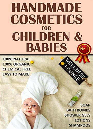new-2017-handmade-cosmetics-for-children-and-babies-100-natural-soaps-bath-bombs-shampoo-creams-show