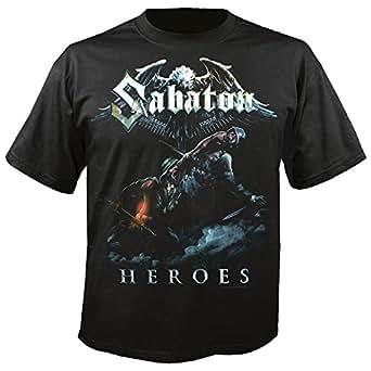 SABATON - Soldier - T-Shirt Größe S