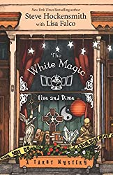 The White Magic Five and Dime (A Tarot Mystery) by Steve Hockensmith (2014-07-08)
