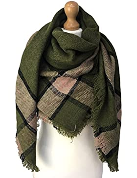 Isabelle Boutique - Set de bufanda, gorro y guantes - para mujer