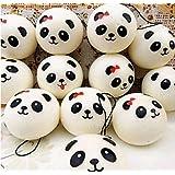 zhoke Cute Panda Squishy encanto