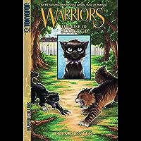 Warriors Manga: The Rise of Scourge (English Edition)