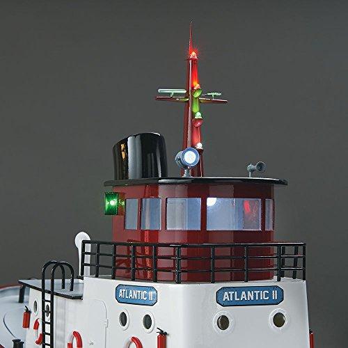 Ferngesteuerter Hafenschlepper Atlantic - 5