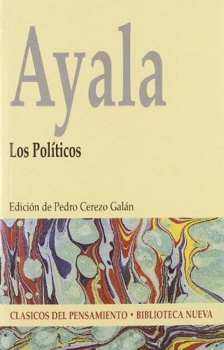 Los políticos (CLASICOS DEL PENSAMIENTO)