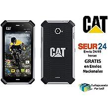 "Movil CAT S50 8GB 4.7"" Libre Caterpillar Unlocked GSM Dust Waterproof Used"