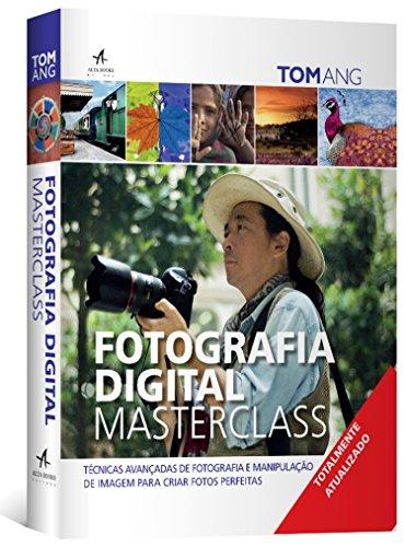 Fotografia Digital Masterclass (Em Portuguese do Brasil)