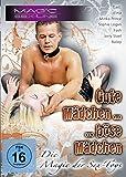 Magic Sex Line Vol.3-Gute Mädchen..Böse Mädchen [Italia] [DVD]