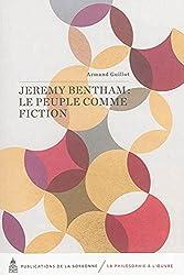 Jeremy Bentham : le peuple comme fiction
