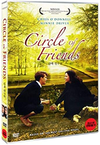 Circle of Friends ~ Chris O'Donnell, Minnie Driver (Import NTSC Region Free)