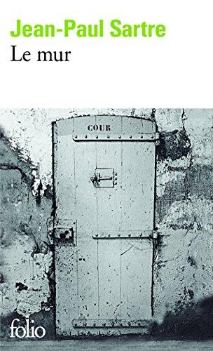 Le Mur (Folio)