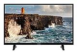 Telefunken XH39D101 99 cm (39 Zoll) Fernseher (HD ready, Triple Tuner)
