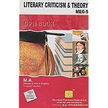MEG-5 Literary Criticism & Theory