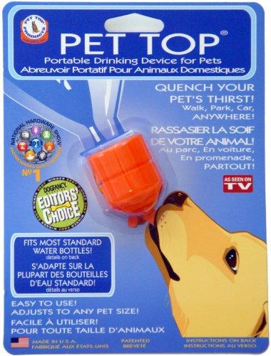 Artikelbild: Xtra Dog Pet Top Trinkaufsatz für Hunde