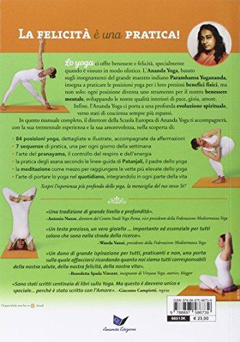 Zoom IMG-1 lo yoga di yogananda il