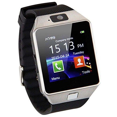 EMEBAY - Reloj inteligente Bluetooth/reloj inteligente