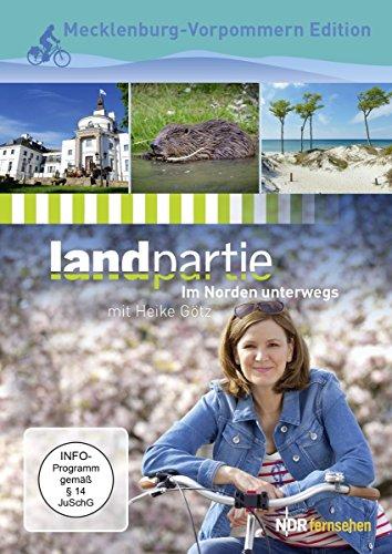 Mecklenburg-Vorpommern Edition (2 DVDs)