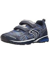 Geox J Bernie B - Zapatos para chico