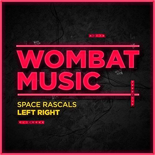 Left Right (Original Mix)